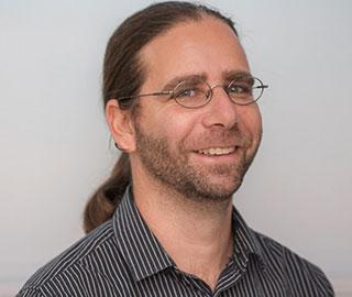 Dr. Danny Zborover