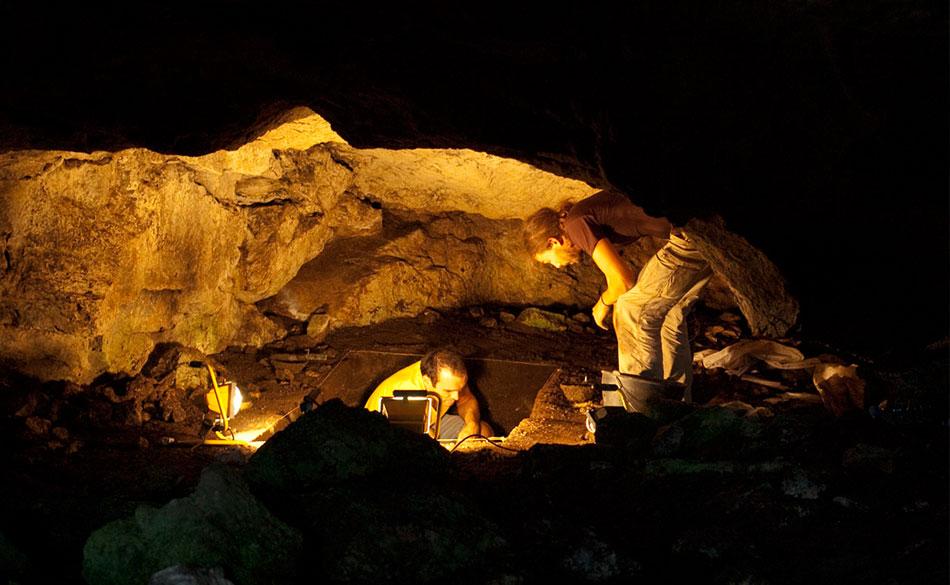 Montenegro: Vrbicka Cave