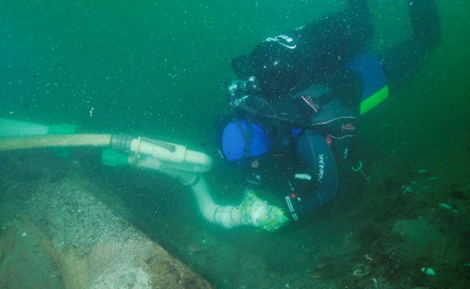 Bulgaria - Underwater