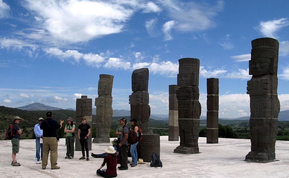 Mexcio-Oaxaca-Pacific Rim