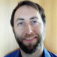 Dr. Erik Marsh
