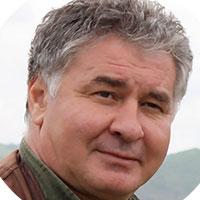 Dr. Aleksey Gotsev
