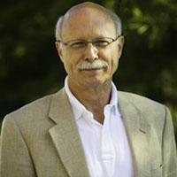 Fred Limp, University of Arkansas at Fayetteville