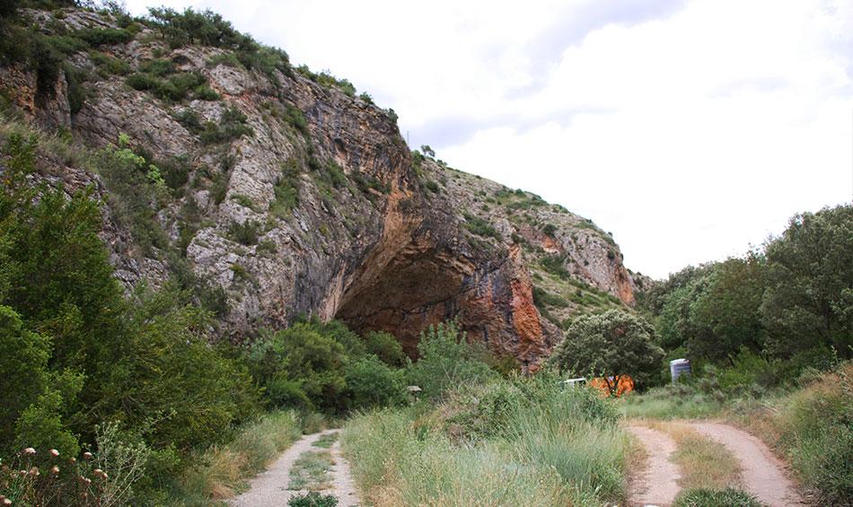 Spain, Cova Gran