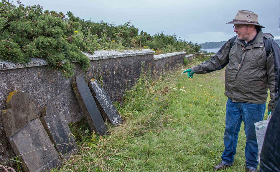 Ireland: Spike Island