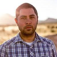 Jason De León, University of California Los Angeles