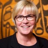 Julie Stein, University of Washington