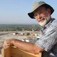 Prof. George Milner