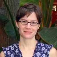 Dr. Rachel E. Scott