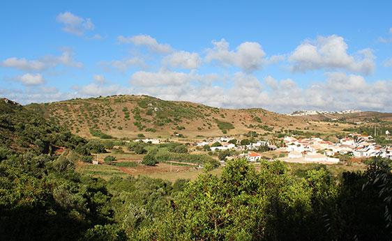 Portugal - Vale Boi