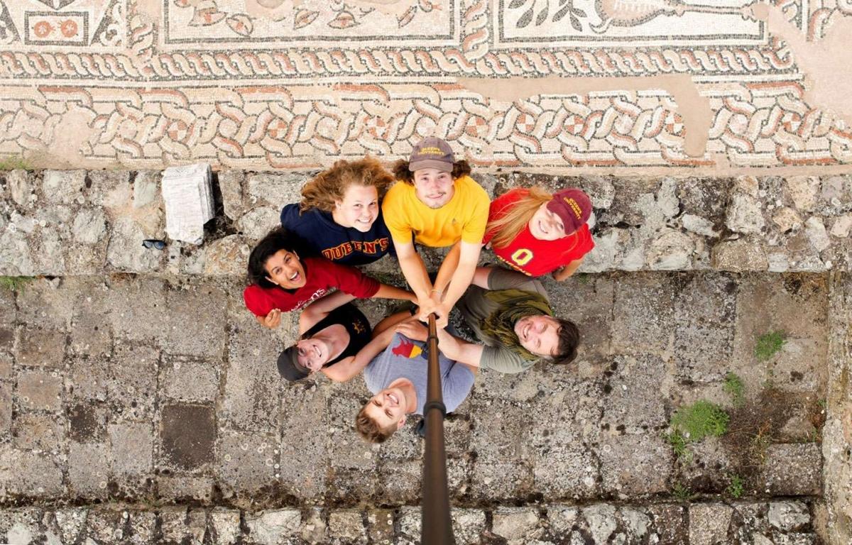 Macedonia: Stobi