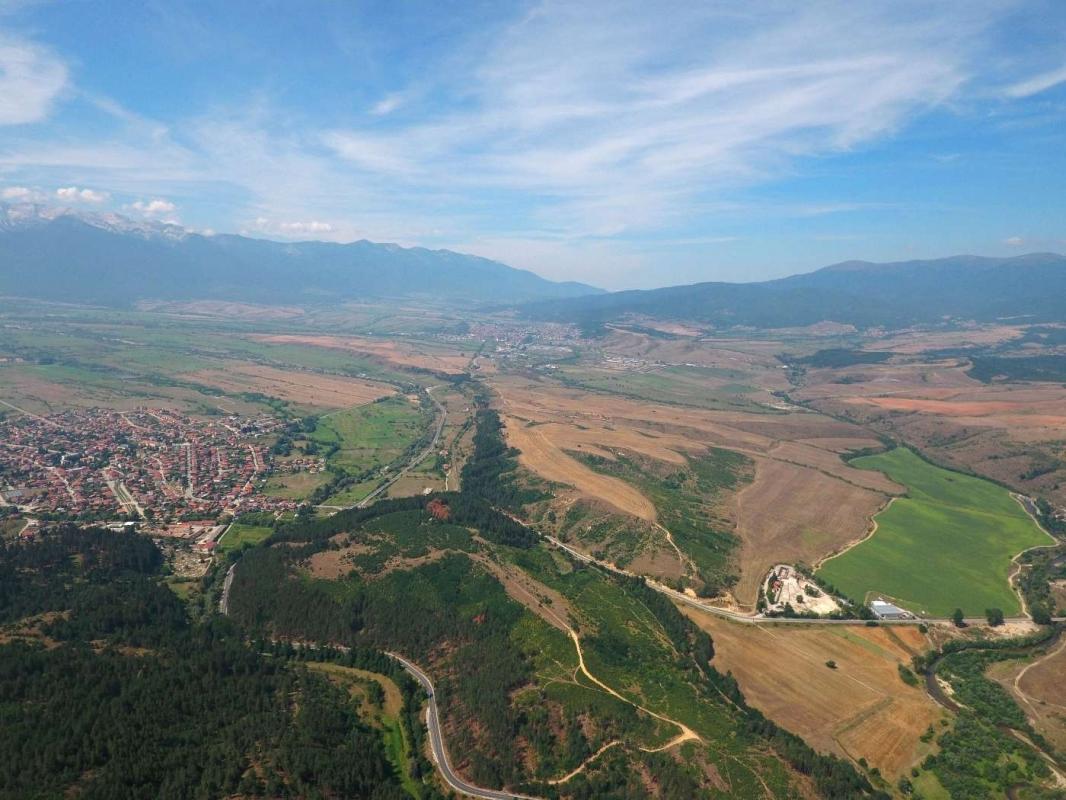 Bulgaria: Bresto