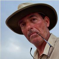 Dr. Hans Barnard