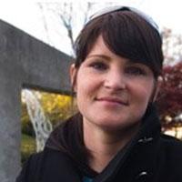 Dr Genevieve Dewar