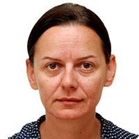 Dr. Silvana Blazhevska