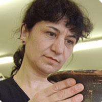 Dr. Daniela Cherneva