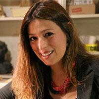 Dr. Danielle S. Kurin