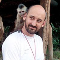 Dr. Alfredo González-Ruibal
