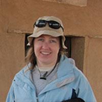 Dr. Katherine Adelsberger