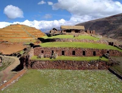 Peru - Sondor