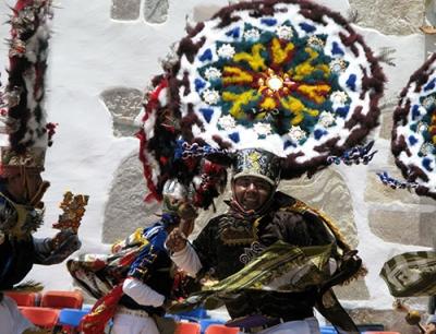 Mexico - Oaxaca - Pacific Rim