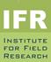 Institute for Field Research Logo