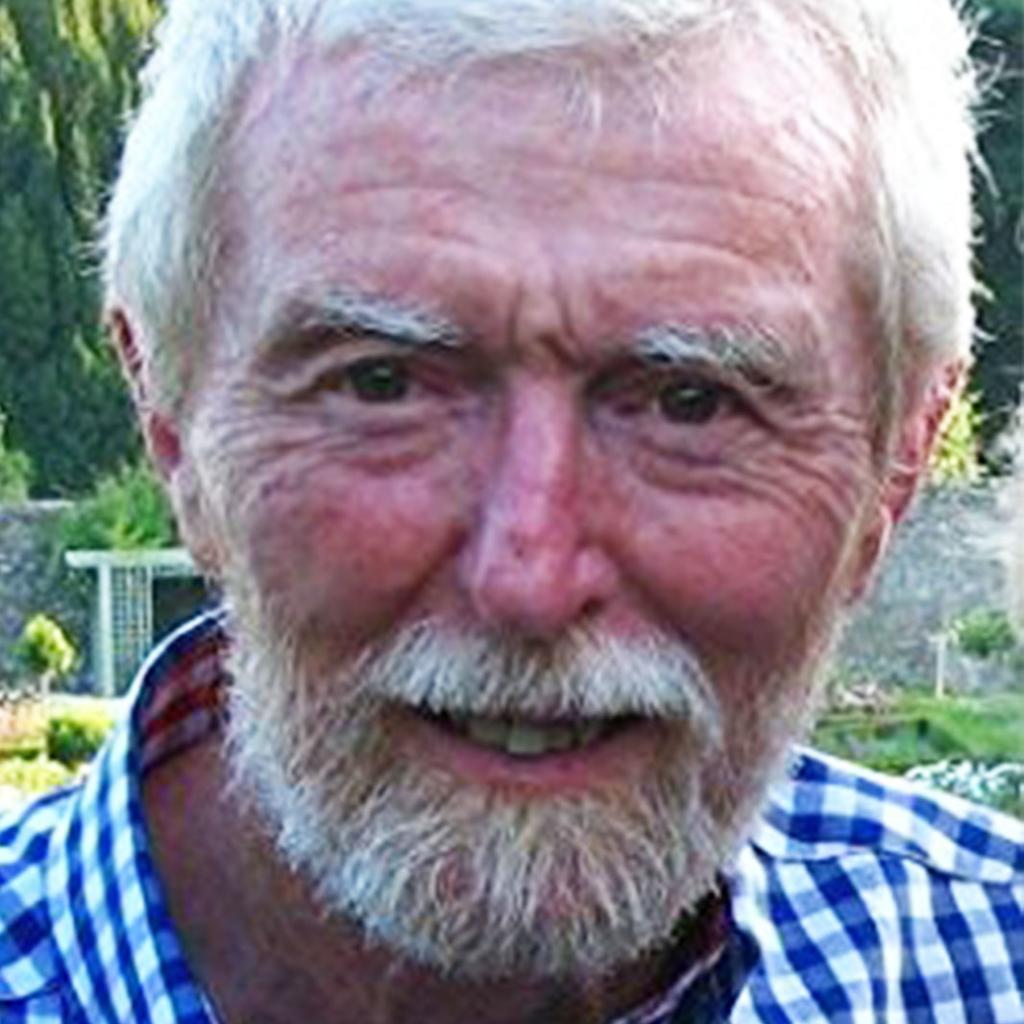 Prof. John Feehan