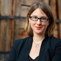 Dr. Emily Lindsey