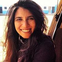 Dr. Sonali Gupta-agarwal