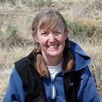 Dr. Bonnie Clark