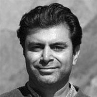 Dr. Parth Chauhan