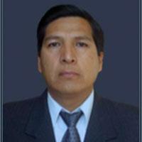 Dr. José Ochatoma