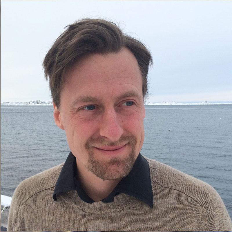 Dr. Christian Koch Madsen