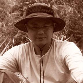 Dr. Stephen Acabado