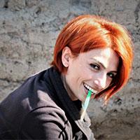 Ms. Kristine Martirosyan-Olshansky