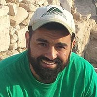 Dr. Alan Farahani