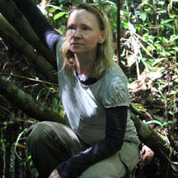 Dr. Helen Morrogh-Bernard