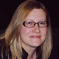 Dr. Carrie Dennett