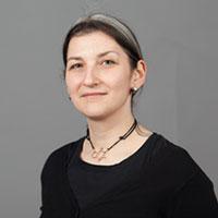 Dr. Krassimira Frangova