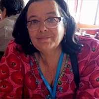 Dr. Silvia Salgado