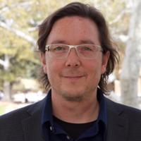 Kevin Vaughn, University of California Riverside