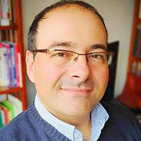 Dr. Cesare Vita