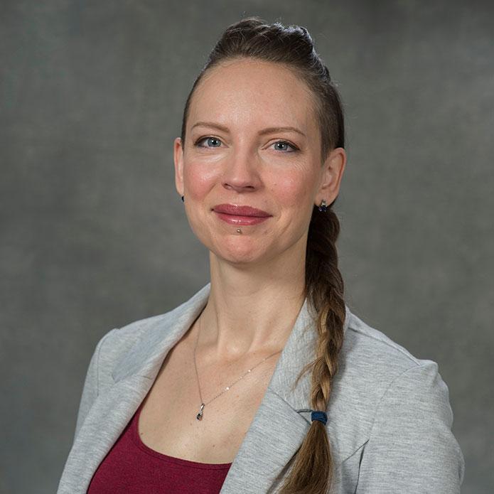 Dr. Tamira Brennan