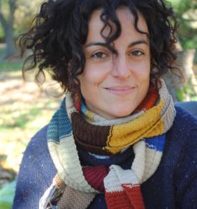 Dr. Giulia Saltini Semerari